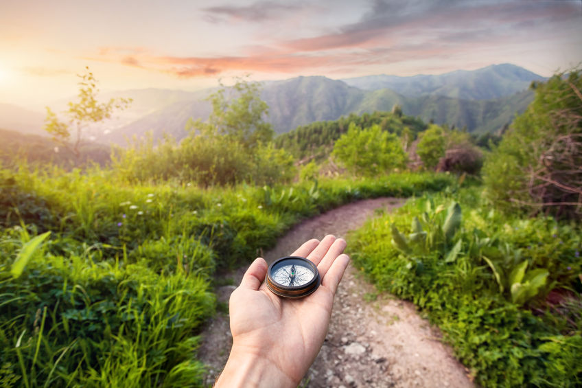 Digital Marketing Journey vs. Destination